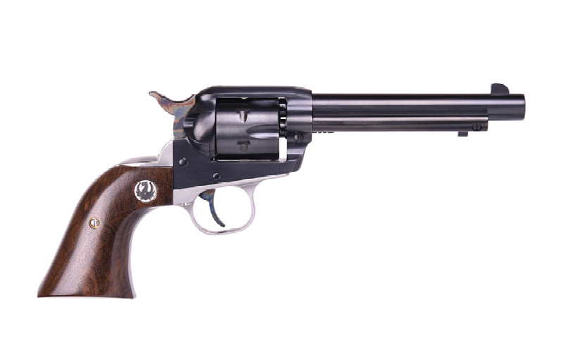 Lipsey's Exclusive Ruger RSSE