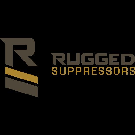 Rugged Suppressors Logo