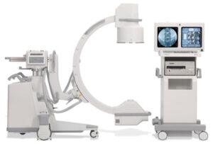 II based unit designed around Insight Essentials C imaging chain