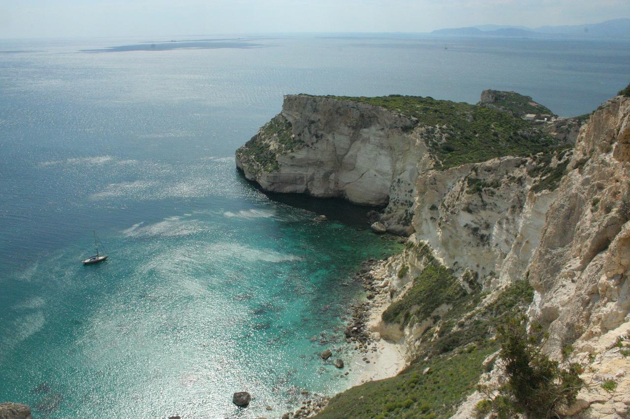 Sella Del Diavolo in Cagliari (img from Pixabay)