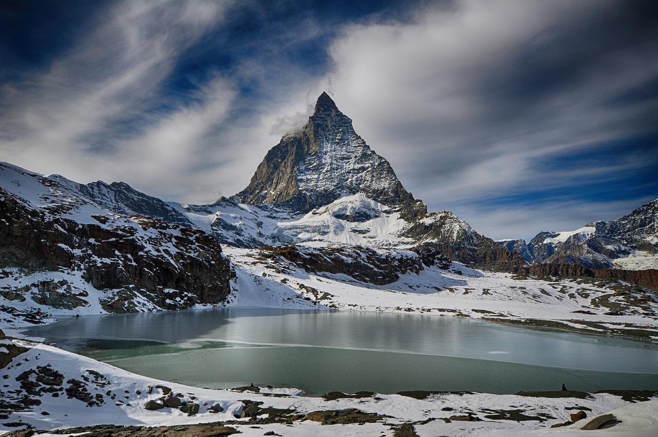 Matterhon Mountain