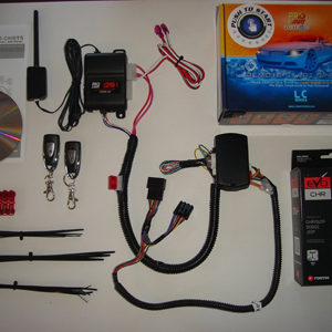 One Button Remote Starter Kit for Jeep Wrangler – True Plug & Play Installation