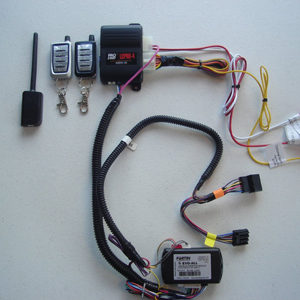 Remote Starter Kit w/ Keyless Entry for Dodge Avenger – True Plug & Play Installation