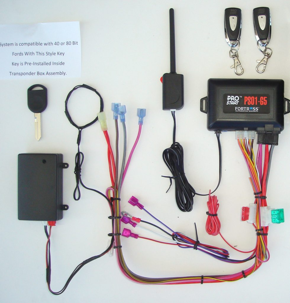 Pleasant Semi Plug And Play Remote Start For All H Ha Sa Key Ford Lincoln Wiring 101 Dicthateforg