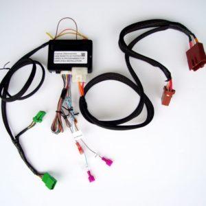 Honda plug and play remote start