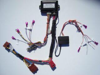 honda plug and play