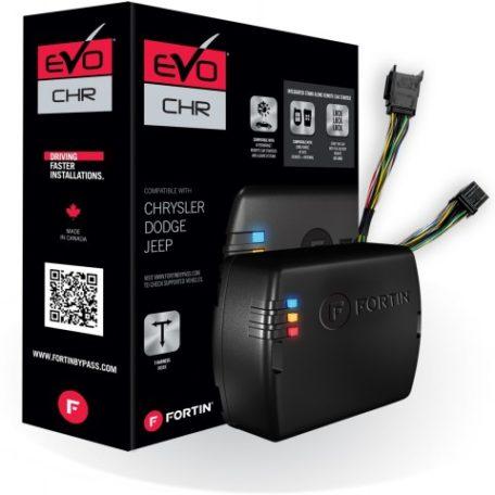 EVO-CHRT4