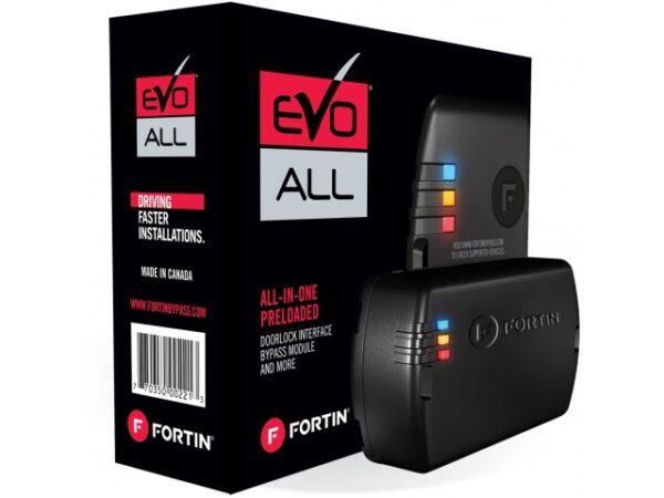 Programmed evo-one