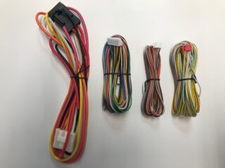 evo-one wiring harness