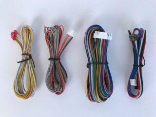 Replacement Evo-all wiring harness