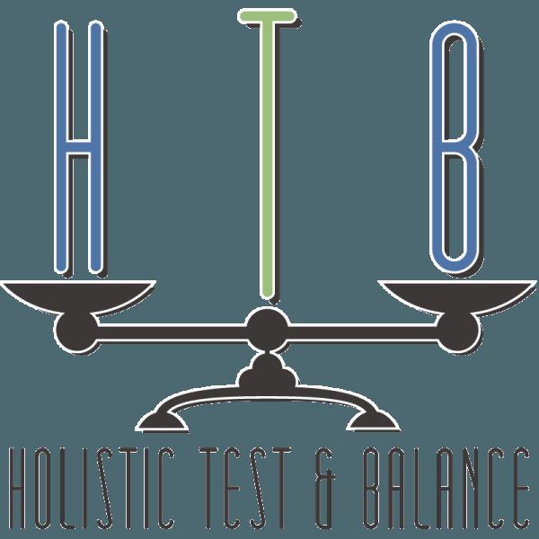 Holistic Test & Balance - Air & Water Balancing
