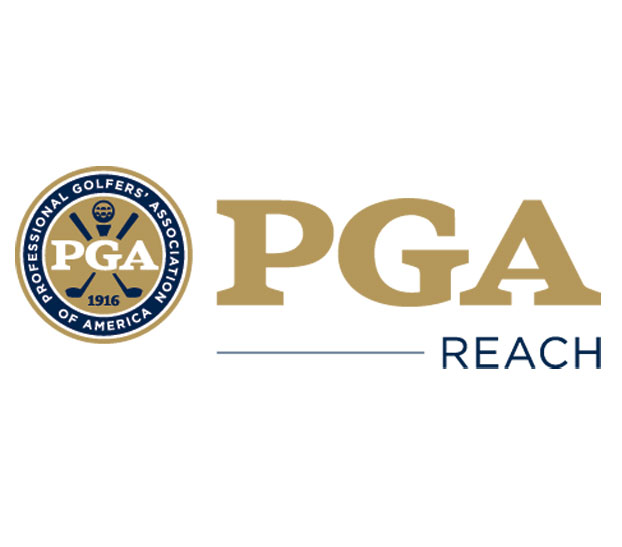 Golf access through PGA HOPE and PGA Jr. League.