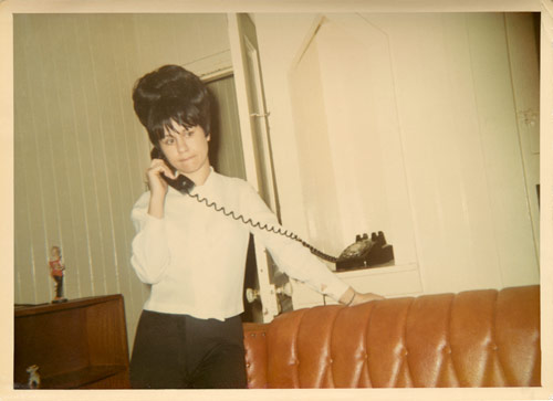 60's-woman-on-phone