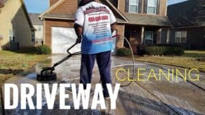 concrete cleaning douglasville