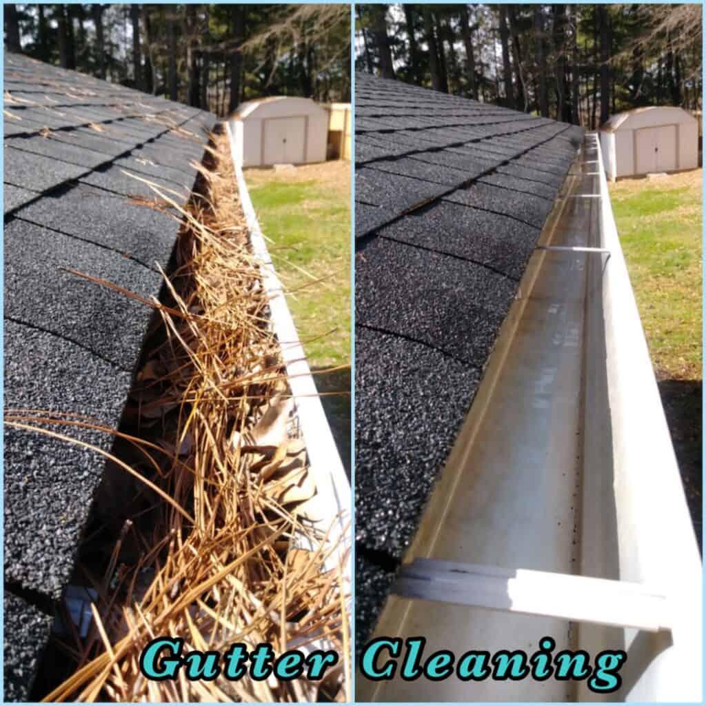 gutter cleaning douglasville