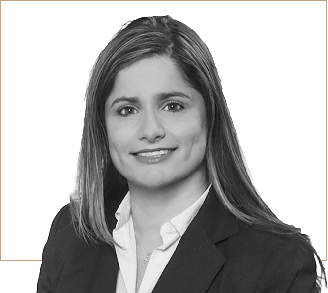 Parra Harris Law Welcomes Mercedes Blason Aguilar, Esquire