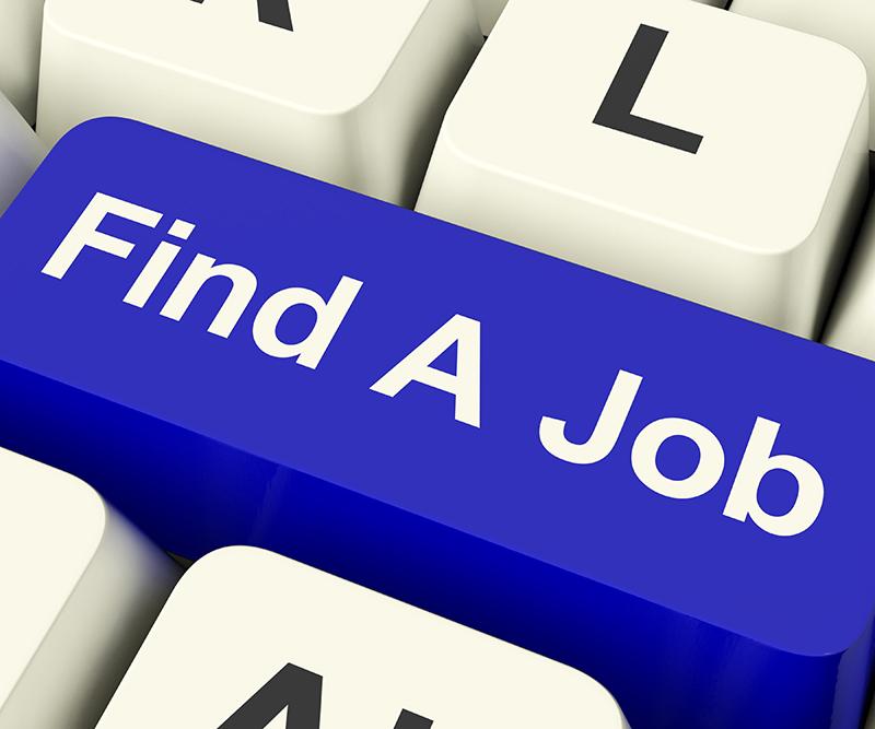 Finding a Job After Divorce