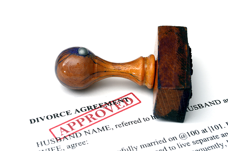 Divorce: When Both Spouses Agree on how to End the Marriage