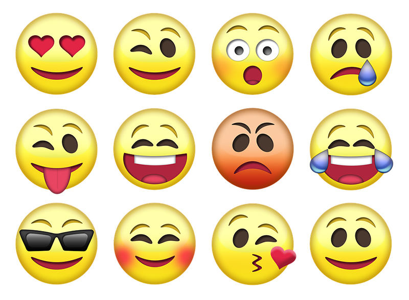 What to do about Emojis ?