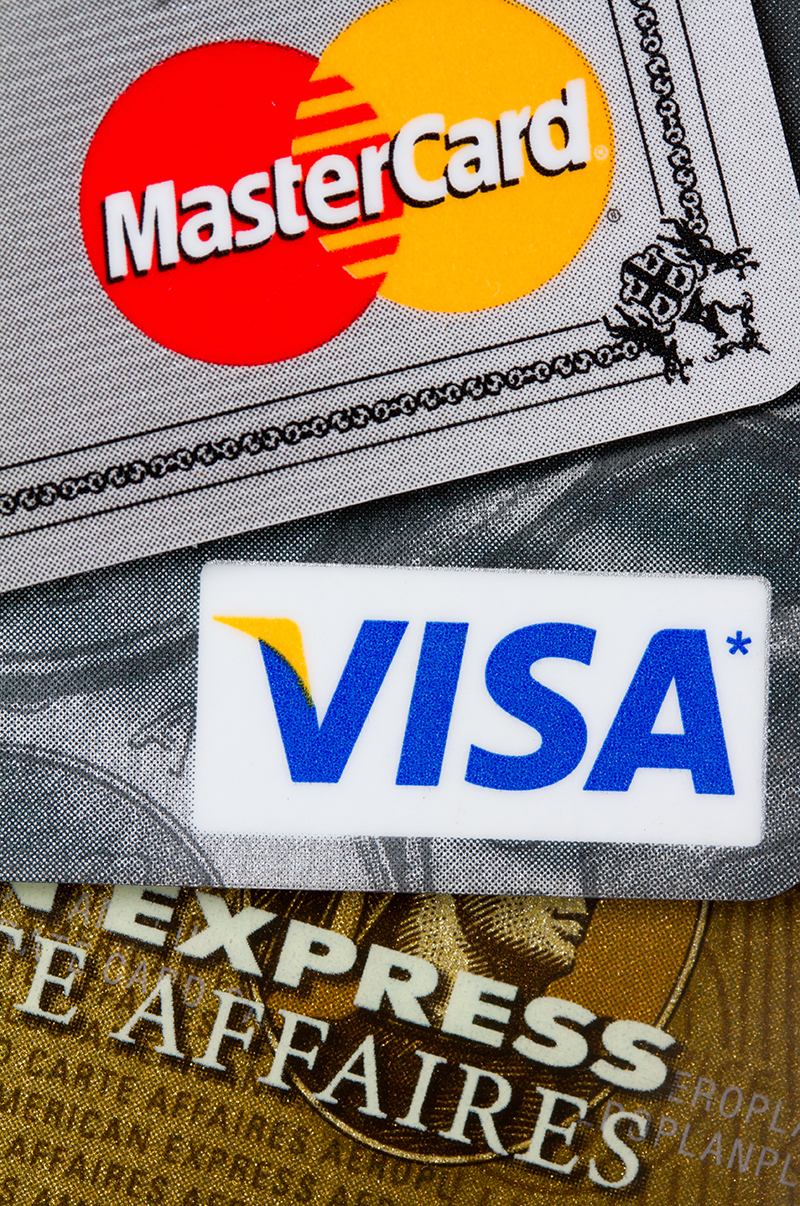 How Does Credit Card Debt Affect My Divorce?
