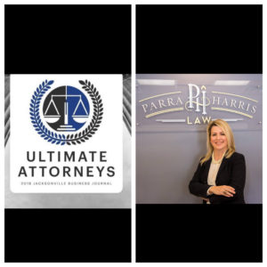 Paola Parra Harris Named 2019 Ultimate Attorney for Family Law featured image
