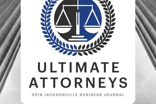 Paola Parra Harris named 2019 Ultimate Attorney