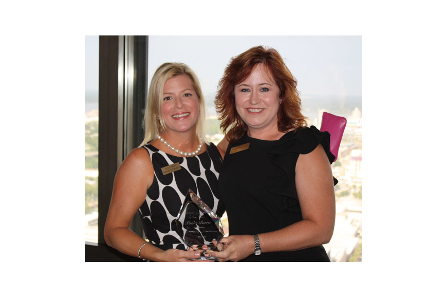 JWLA Names Paola Parra Harris Woman Lawyer of the Year