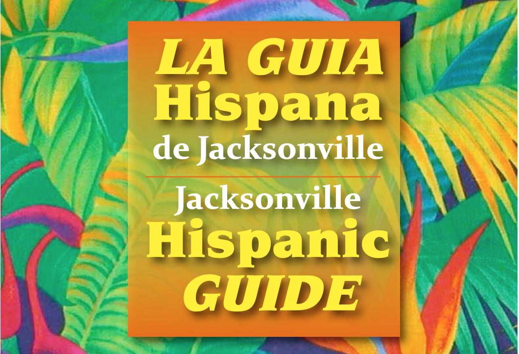 """Paola Parra Harris leads the publication of """"La Guia"""""""