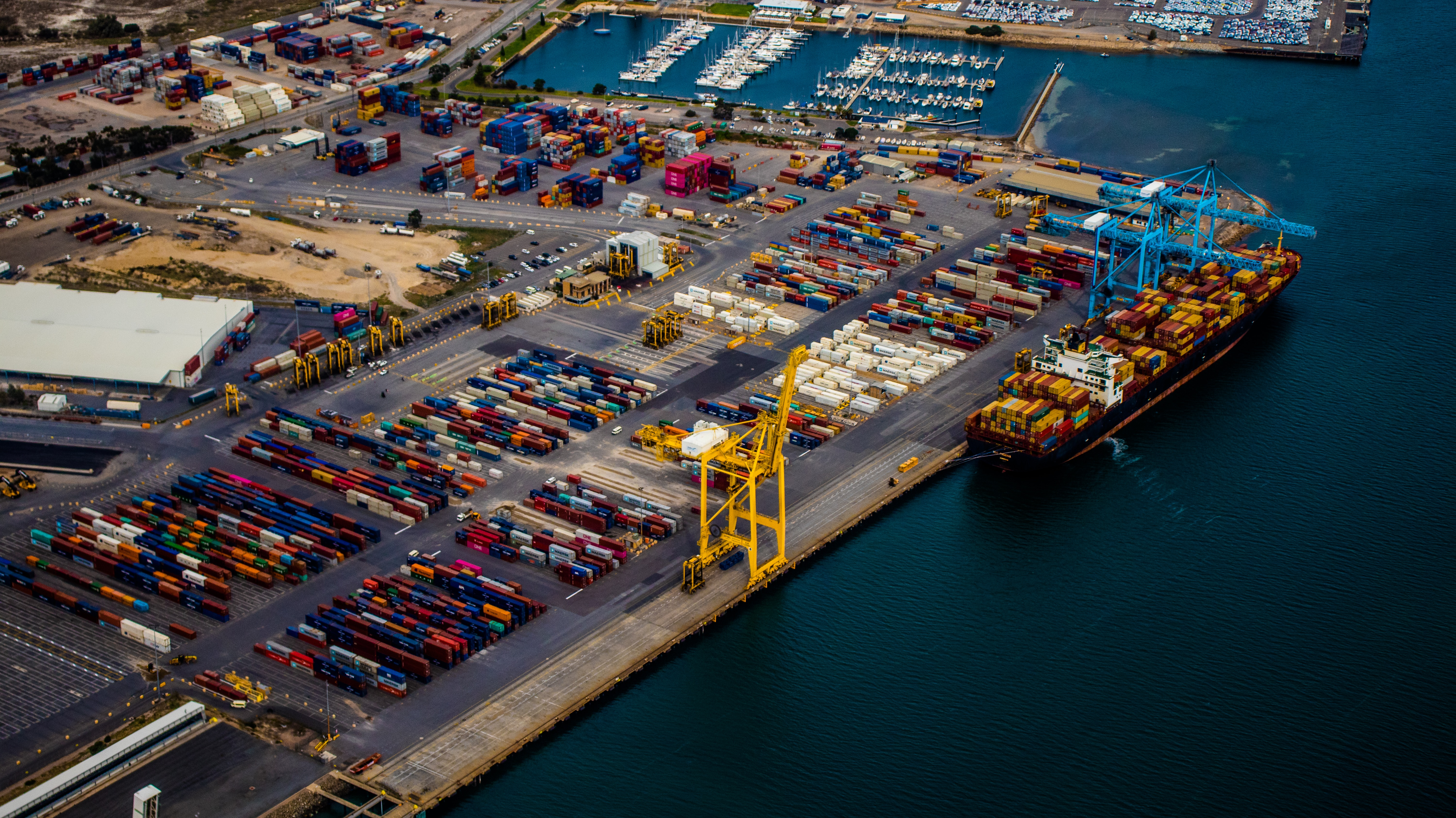 Paola Parra Harris appointed to Jacksonville Port Task Force