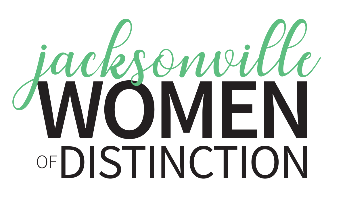 Girl Scout Woman of Distinction