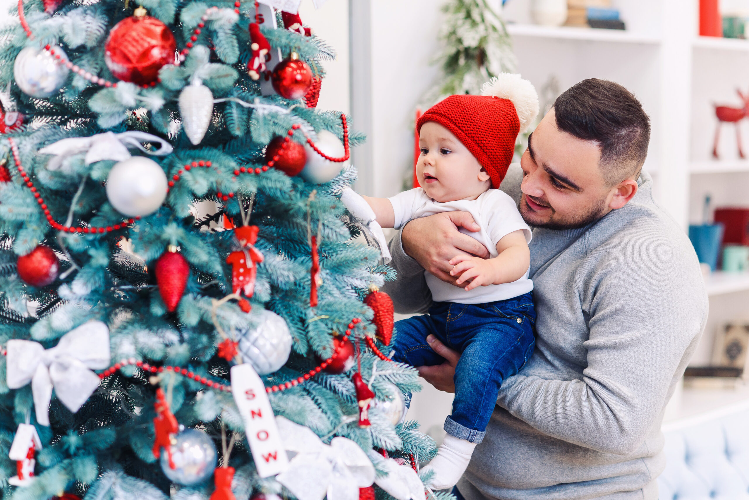 Child Custody Tips During the Holiday Season