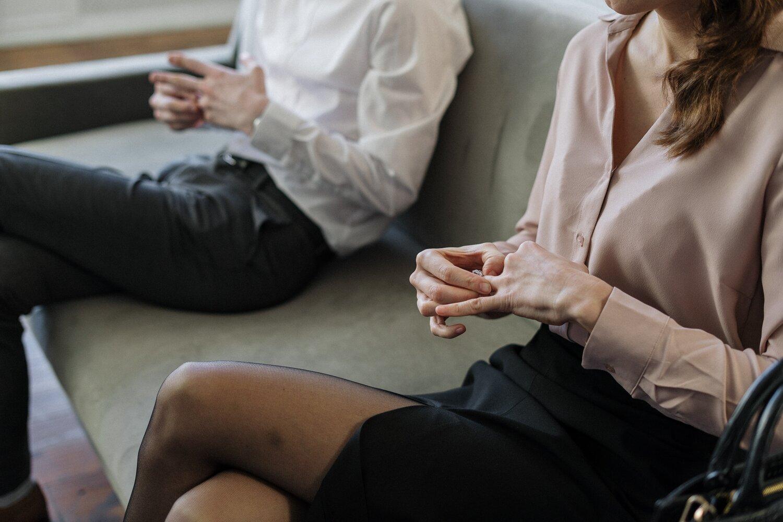Navigating Your Divorce Deposition in Florida