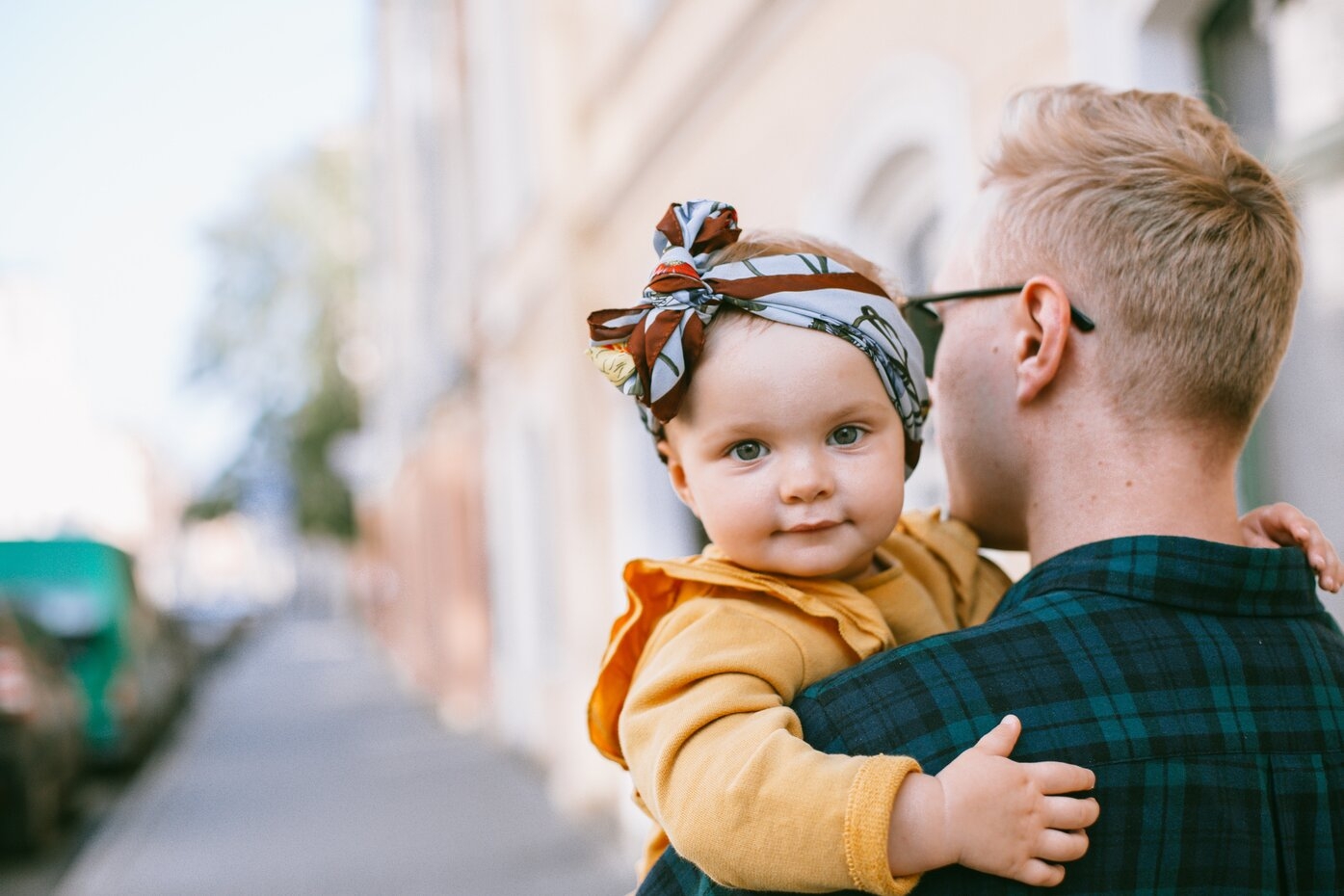 What You Should Do When a Parenting Plan Isn't Followed