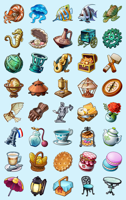 Jackpot Bingo Collectibles Preview