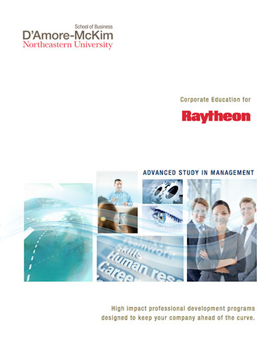 Northeastern Executive Technology Certificate