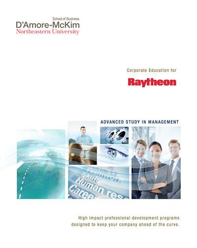 Northeastern Executive Technology Certificate