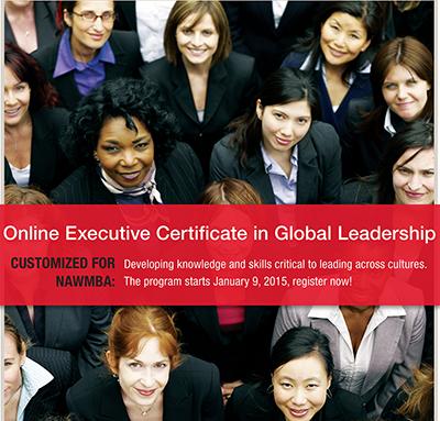 Northeastern Certificate Program