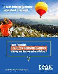 Fearless Communications Webinar