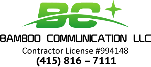 Bamboo Communication LLC