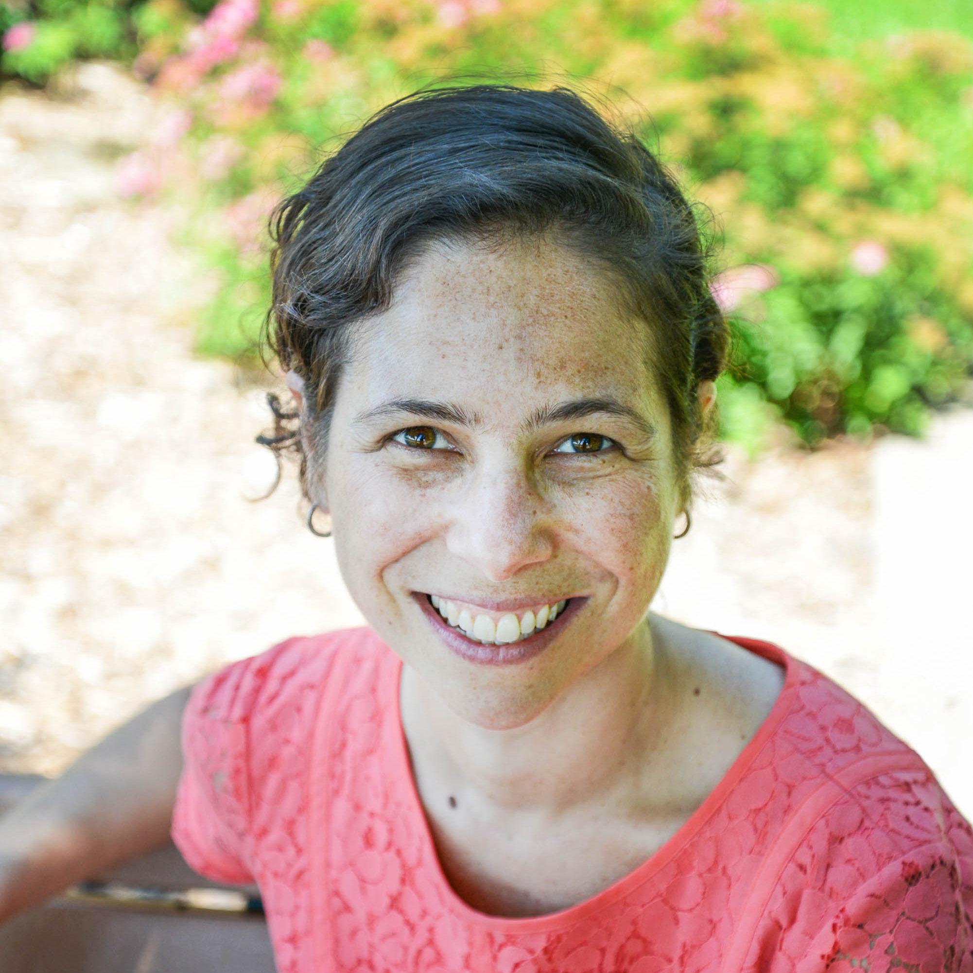 Rebecca Noecker for St. Paul Ward 2
