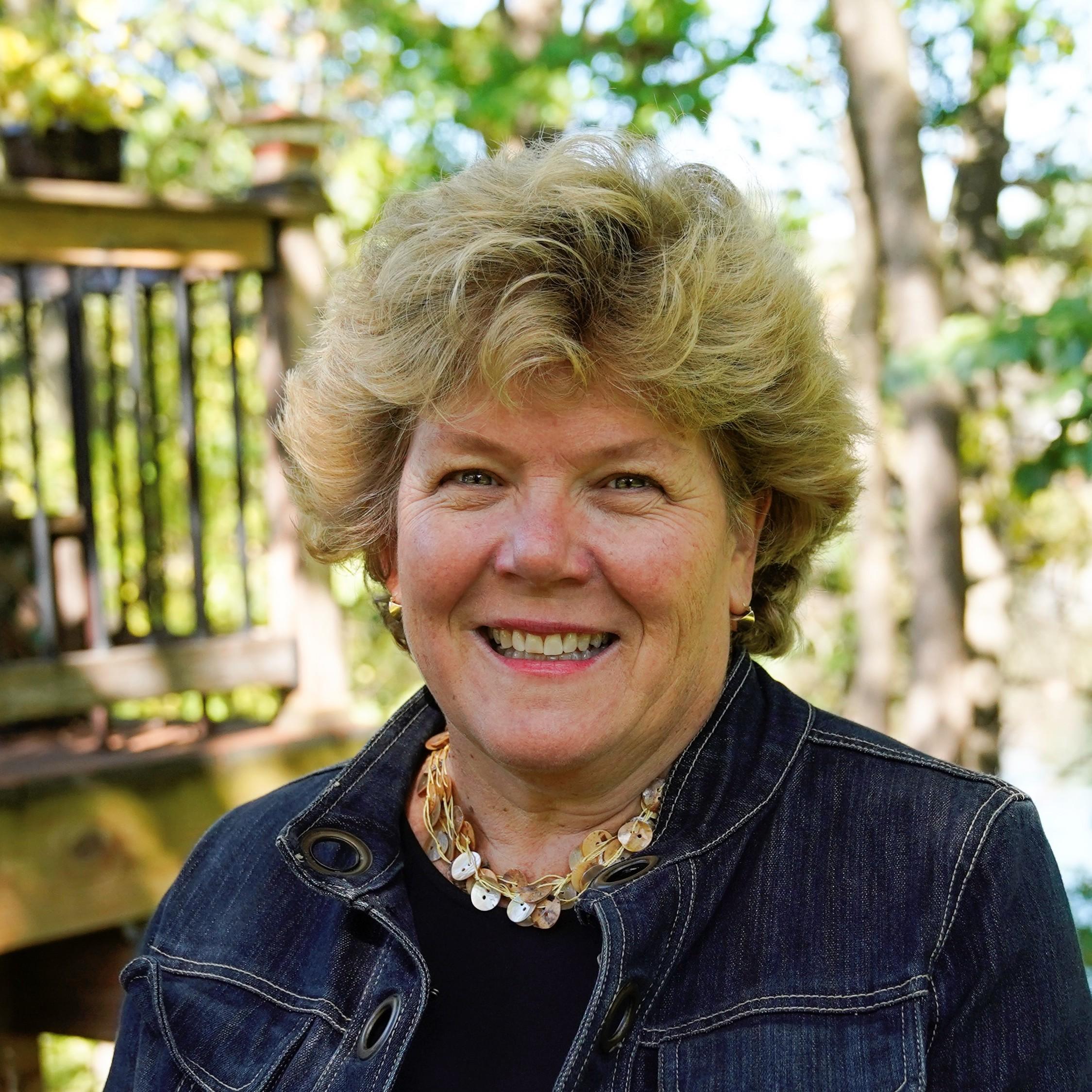Ann Johnson Stewart | SD 44
