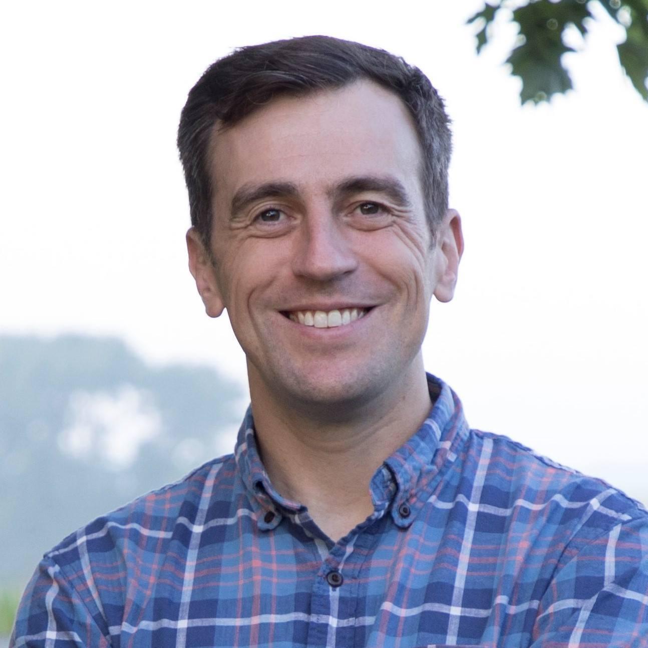Dan Feehan | US House District 1