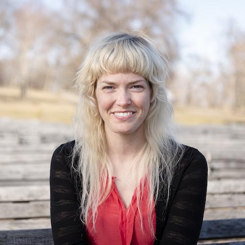 Risa Hustad | Minneapolis Parks Board