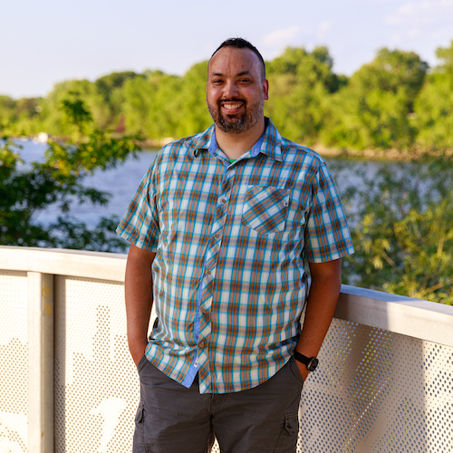 Eric Moran | Minneapolis Parks Board District 2