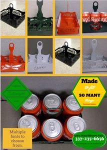 Condiment Holders