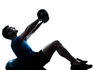 training at body go fitness