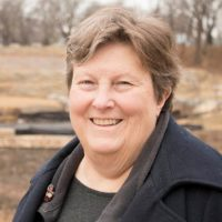 Diane Hershberger