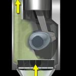 Technical Illustration, Retouching - Mercury Marine
