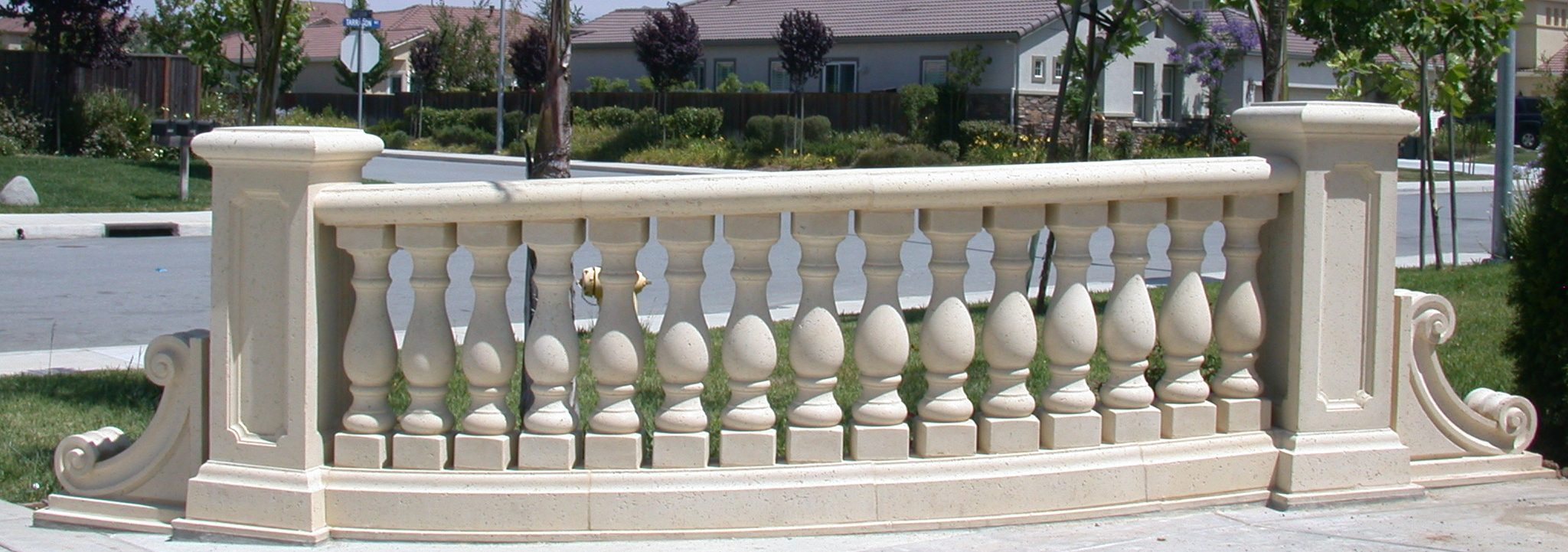 Balustrade Gallery
