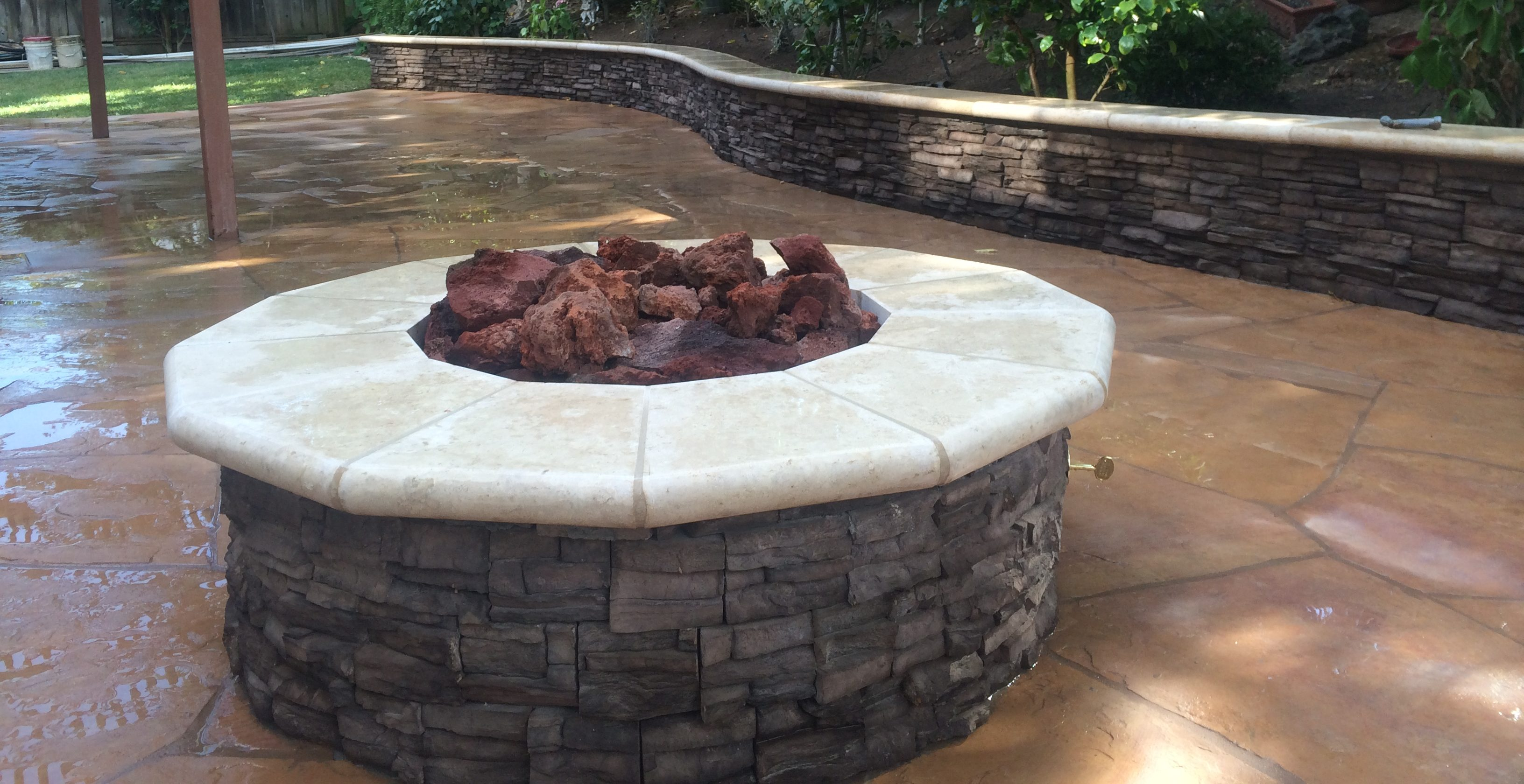 Fire Pit Gallery